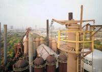 Sloss Furnace  Sloss-Sheffield Steel & Iron Company ...