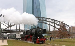 Hafenbahnfahrtag am 3.Advent @ Haltepunkt Eiserner Steg | Frankfurt am Main | Hessen | Deutschland