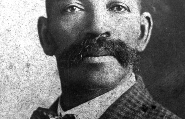 Was the Real Lone Ranger a Black Man? - HISTORY