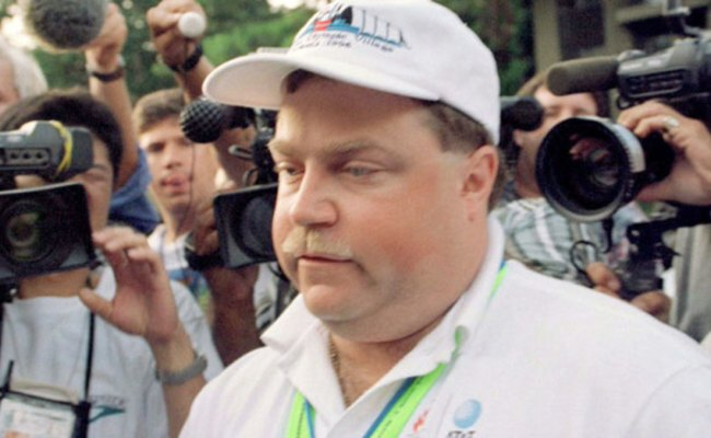 Richard Jewell On Being Wrongly Accused In Olympic Bombing History
