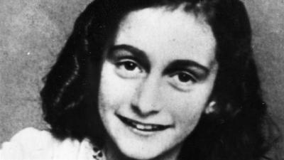 Anne Frank and her family arrested by Gestapo - Aug 04, 1944 - HISTORY.com