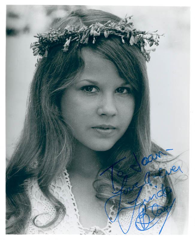 Heat Wallpaper Hd Linda Blair Inscribed Photograph Signed Autographs