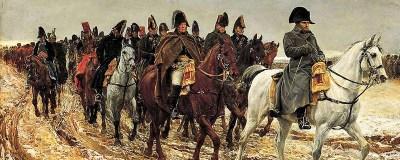How Napoleon Lost Paris | HistoryNet
