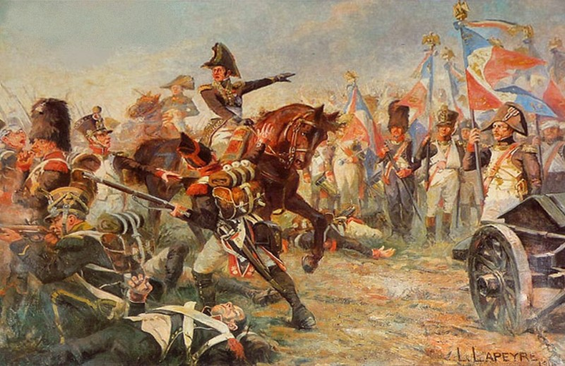 Wallpaper Volleyball Quotes The Battle Of Wagram Napoleon S Last Victory Null Entropy