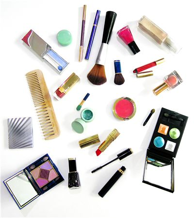 History of Cosmetics - Origin, Invention, Facts - history of makeup