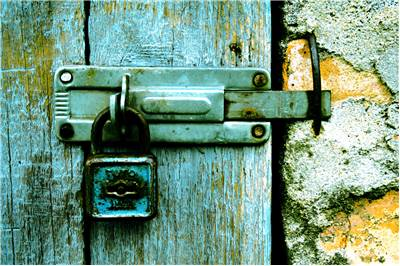 History Of Locks Who Invented Locks