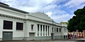 The Hordern Pavilion