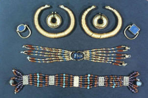 Egyptian Clothing Pharoahs To Commoners History