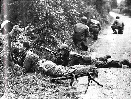 Falling Bridge Wallpaper An Infantry Officer S Fight Through Nazi Europe From D