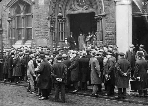 The Great Depression in Europe, 1929-39 History Today