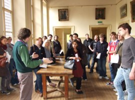 History Fieldwork – Do Our Students Get Out Enough?