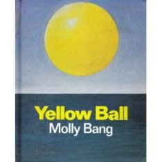 Yellow Ball and Jenny's Surprise Summer
