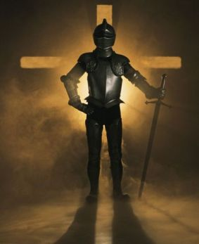 Knights, Castles and the Armor of God