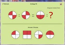 math analogies 1x