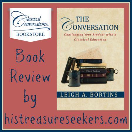 Bortins Conversation Review