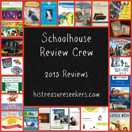 2015 Reviews Collage