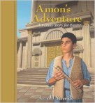 Amon's Adventure