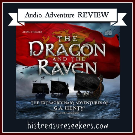 Dragon and the Raven Review