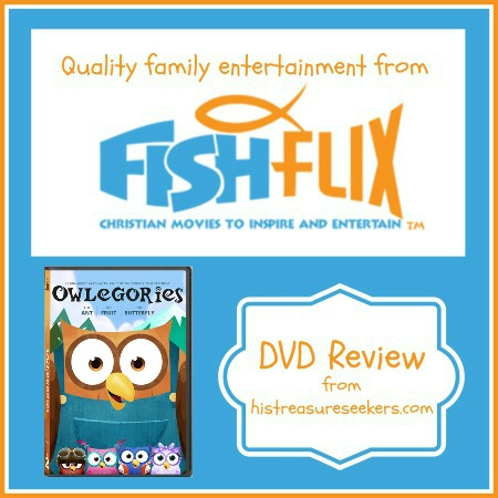 FishFlix Owlegories Review