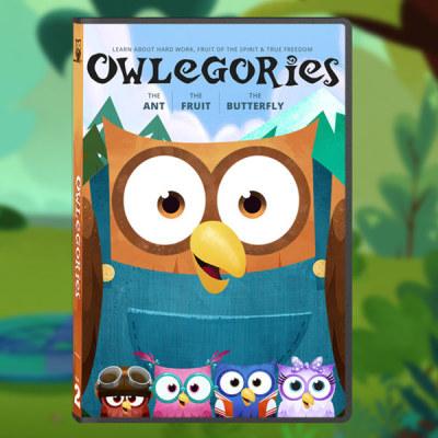 Owlegories 2