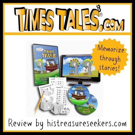 TimesTales review