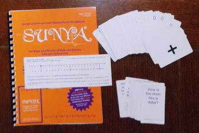 Sunya 1
