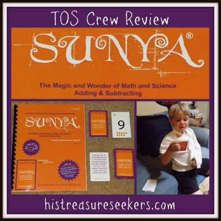 Sunya Math Game Review
