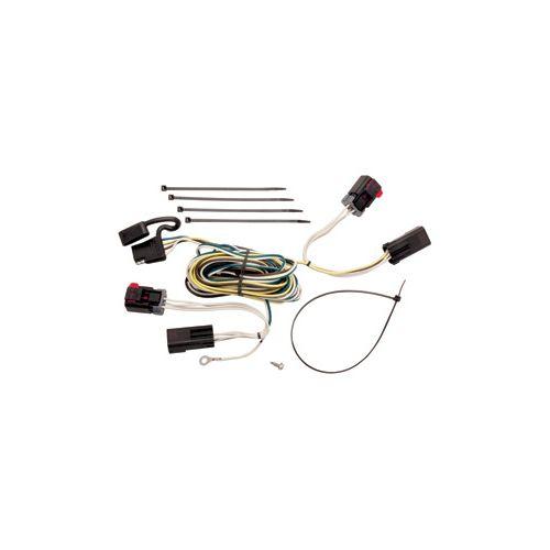 dodge caravan trailer wiring harness canada