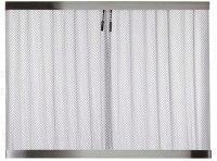 Fireplace Mesh Doors, Screens, & Curtains | Hi-Tech Appliance