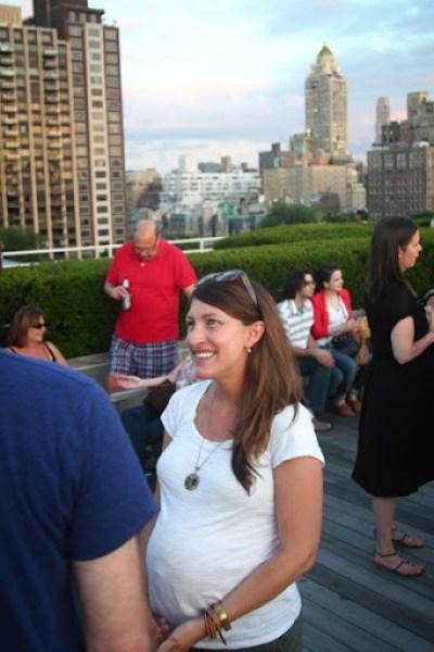 new york museums art  High atop the Met
