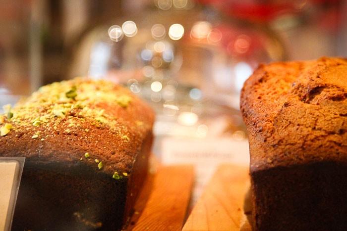 new york food drink  Il Buco Alimentari & Vineria