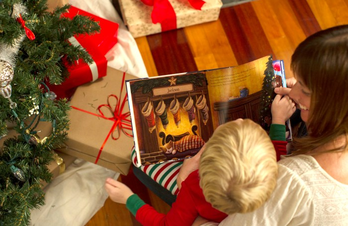 family  Personalized gift books for kids