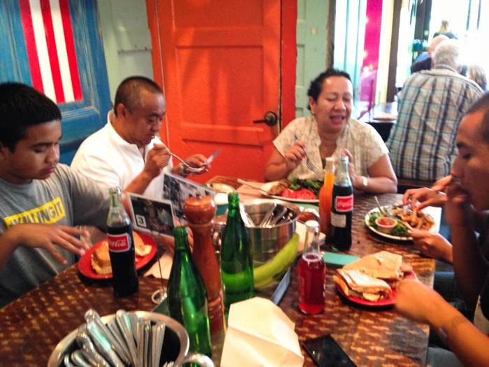 uncategorized food drink  Local Eats: Sol Puerto Rican Cuisine