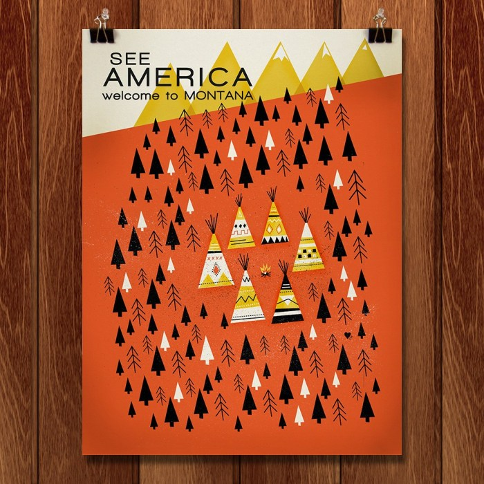 uncategorized design  See America