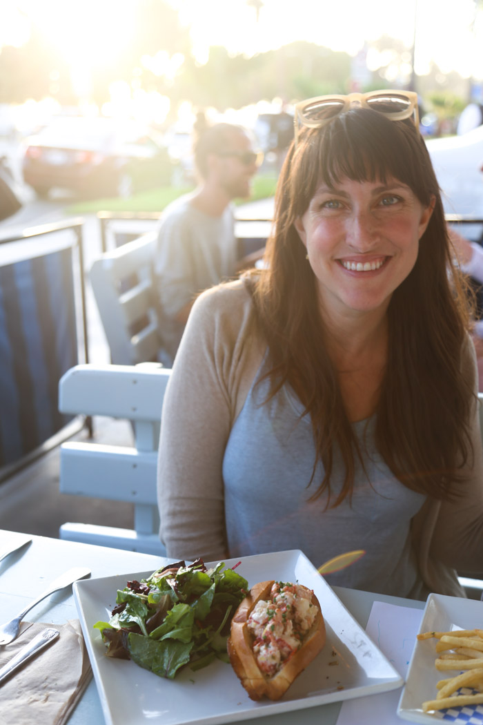 travel family  MiniVacay (& Dinner at Blue Plate Oysterette)