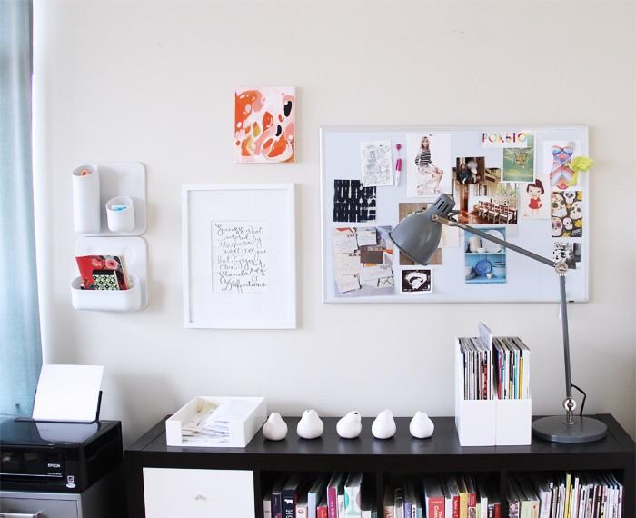 design  THE WORK WE DO: Maia McDonald Smith