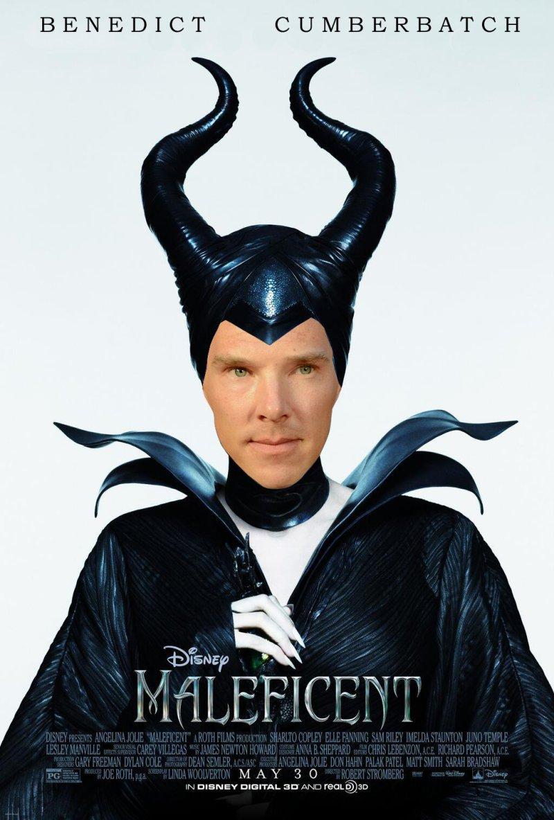 Large Of Benedict Cumberbatch Meme