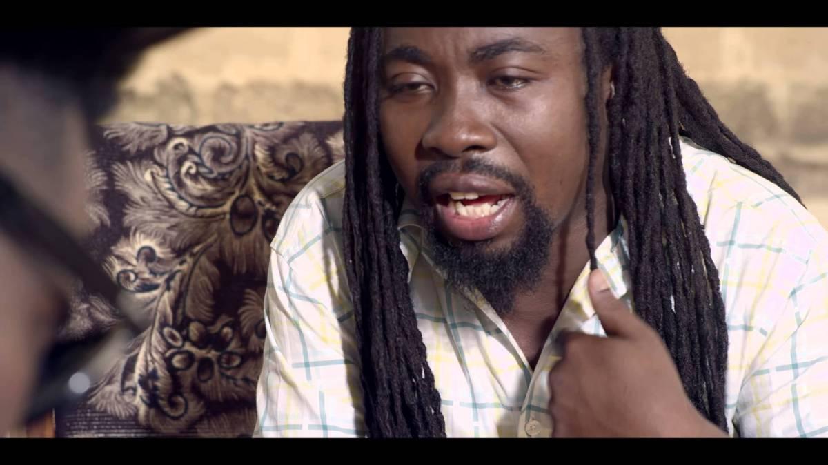Bisa Kdei – Samina ft Obrafour (Official Video)