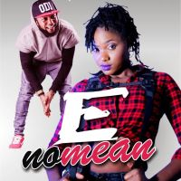 Skinny Marcus Ft. Adeevah - E No Mean