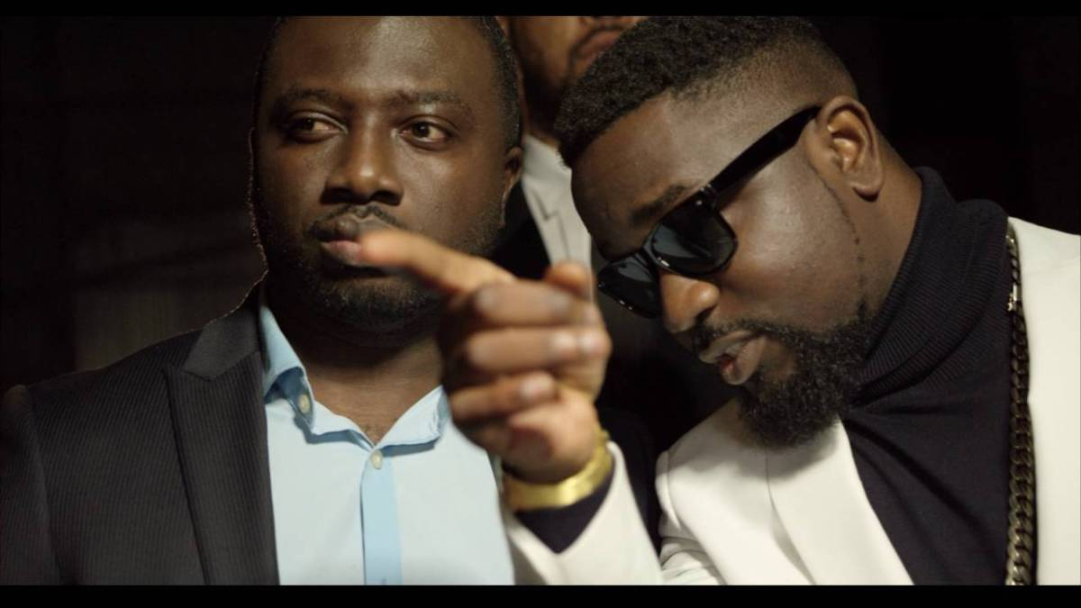 Sarkodie – Bossy ft Jayso (Official Video)