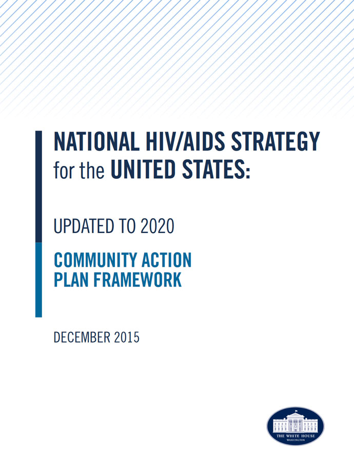 Strategy in Action HIVgov