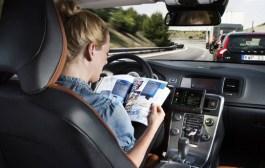 Voitures autonomes : dans 20 ans la plupart de nos voitures n'auront pas de volant