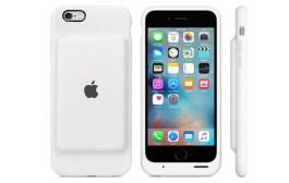 La batterie-case d'Apple : nouvel échec de la pomme ?