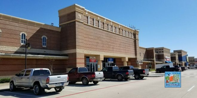 Cost Plus World Market and buybuy BABY coming soon to Humble, Texas