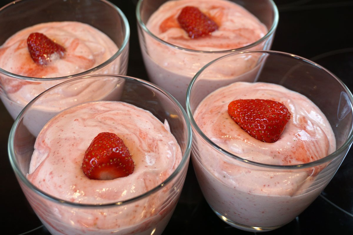 Erdbeercreme0
