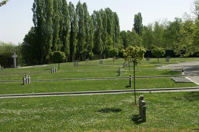 Wermacht Mirogoj Zagreb