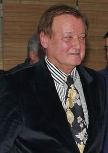 Rikard Gumzej