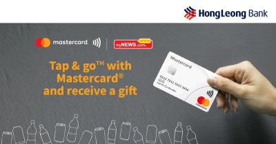 Promotions | A drink on us at your nearest myNews outlet