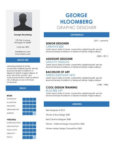 Google Doc Resume Template Resume Templates Docs Doc Resume