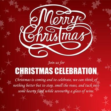 43 Free Christmas Flyer Templates for DIY Printables - christmas luncheon flyer